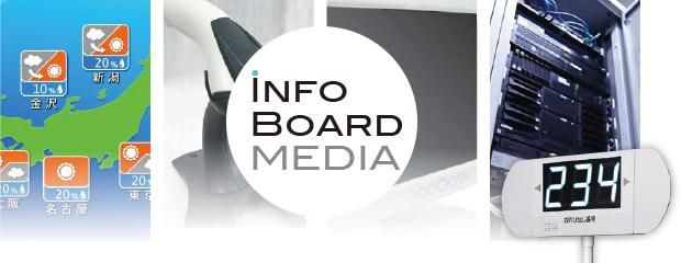 インフォボードメディア